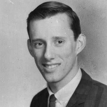 jw yearbook e1603210326643 20 Things You Might Not Have Known About James Woods