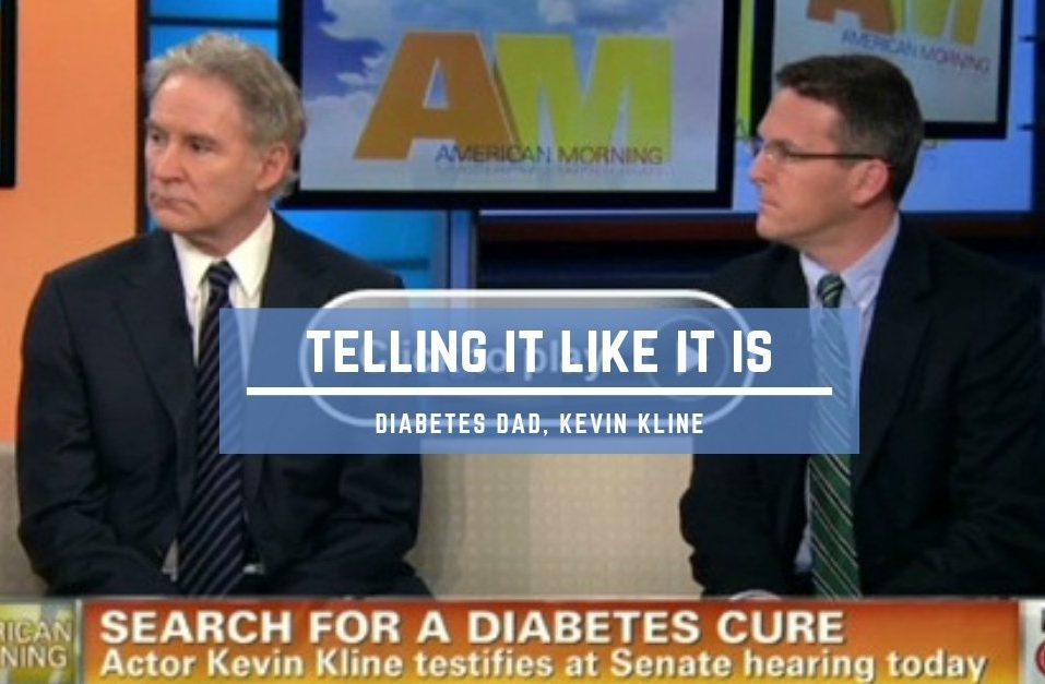 kevin kline diabetes dad e1604495451536 20 Things You Never Knew About Kevin Kline