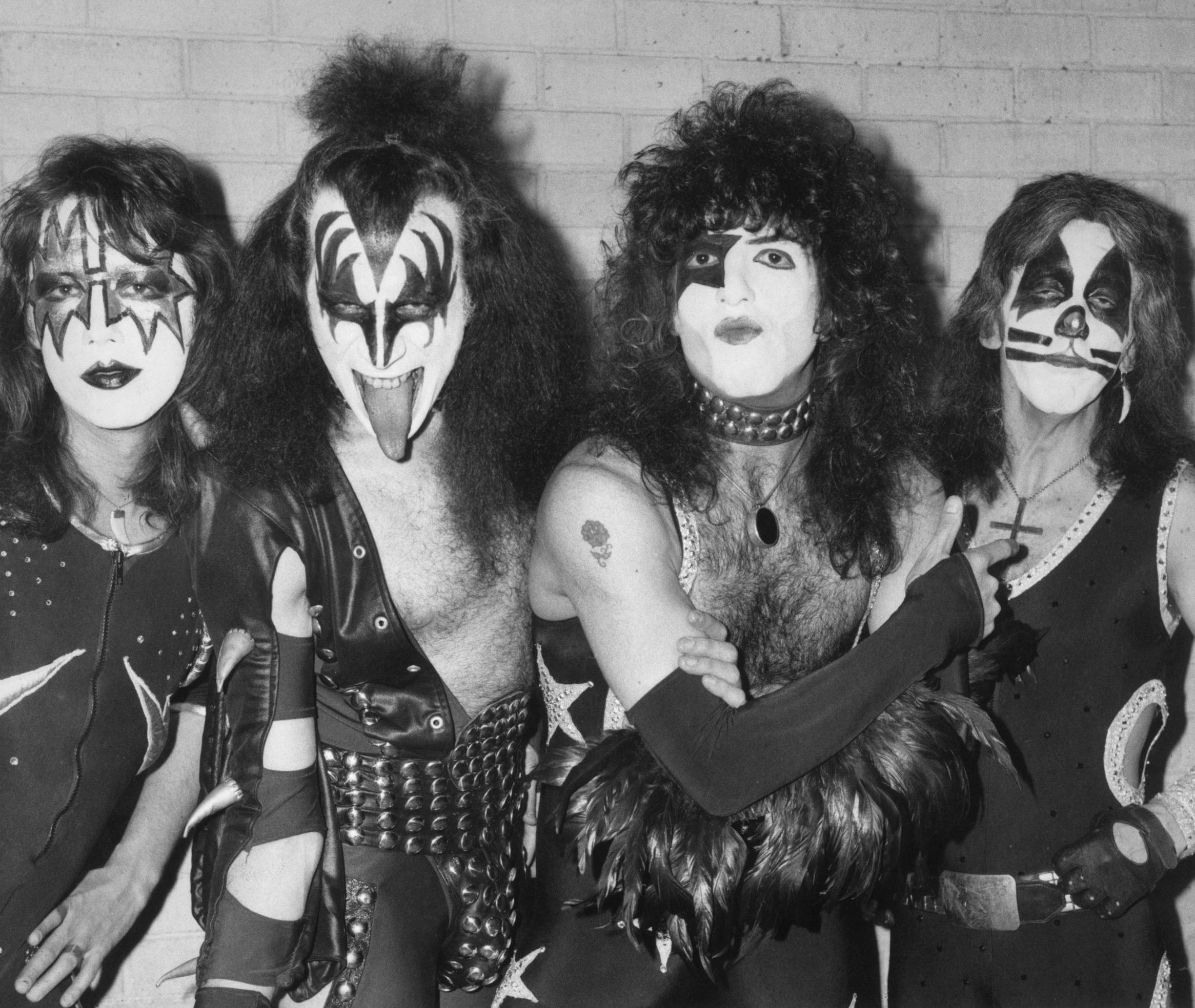 kiss 0807c e1604665421742 20 Facts About Rock Legends Van Halen That Will Make You Jump