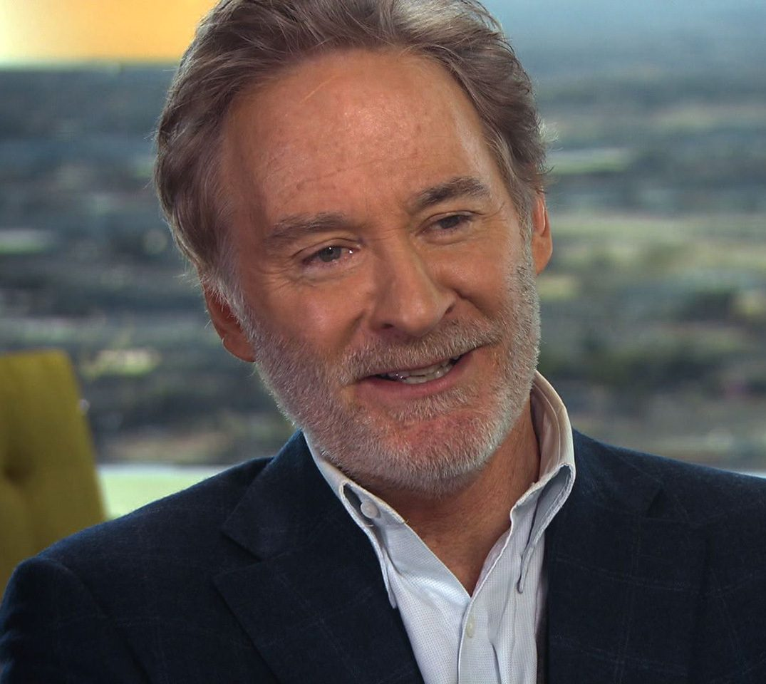 kline02 e1604415102742 20 Things You Never Knew About Kevin Kline
