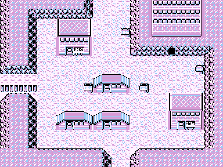 lavender town recolored v2 by creepypasta81691 d5h9cmy Video Game Urban Legends That'll Give You Nightmares