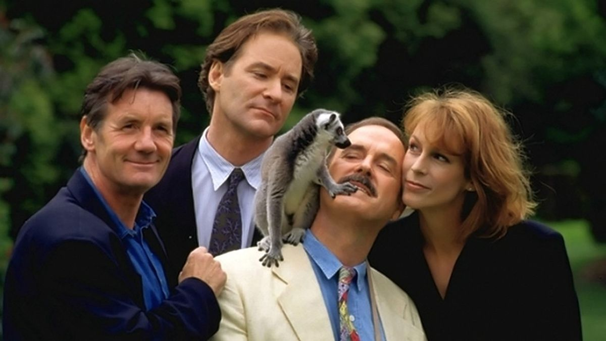 lemur 10 Things You Never Knew About John Cleese