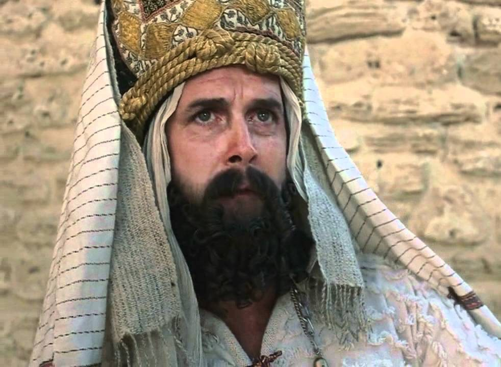 life of brian 1 e1603801024684 10 Things You Never Knew About John Cleese