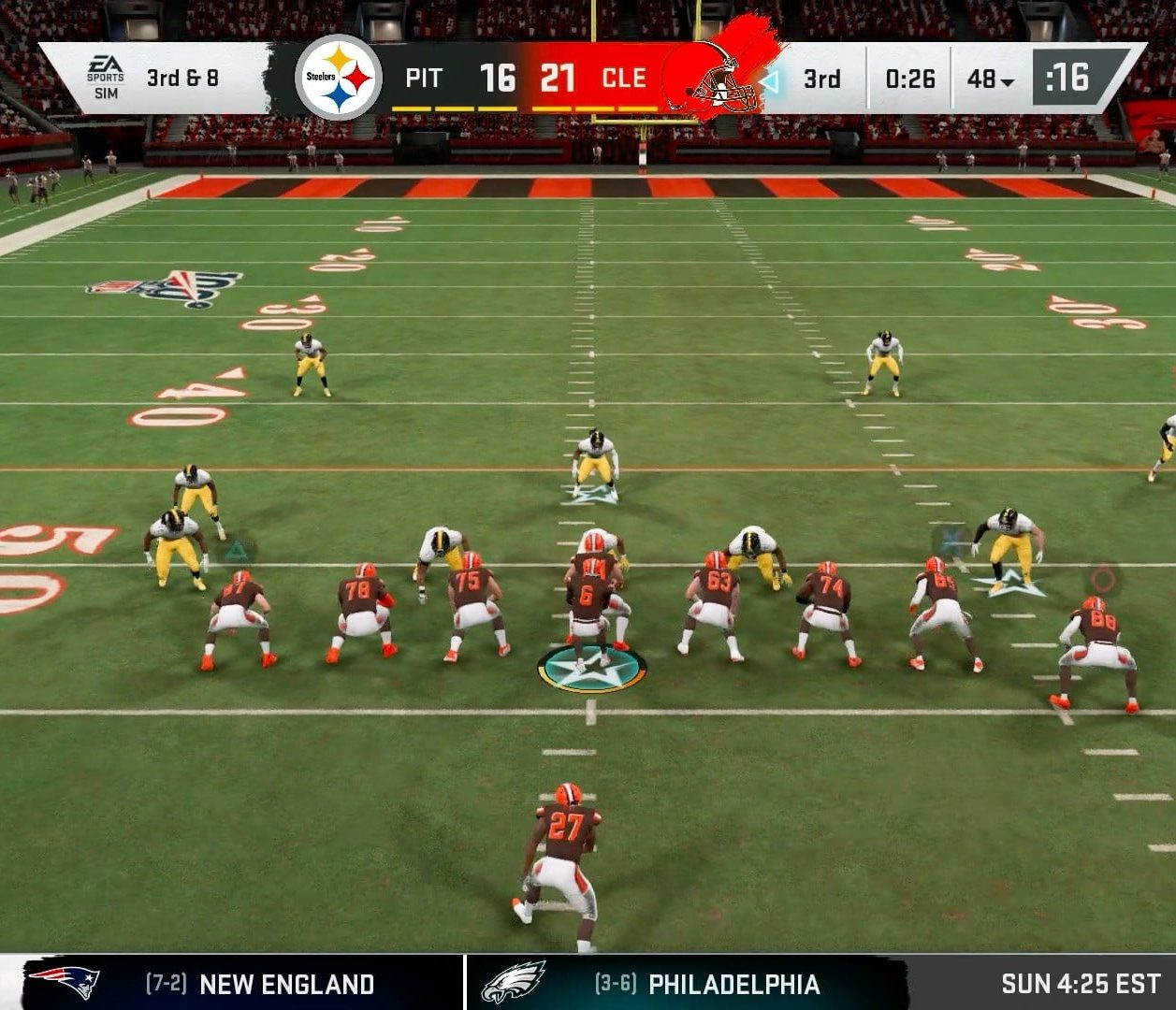 madden nfl 20 beginners guide 6 e1604400470988 Video Game Urban Legends That'll Give You Nightmares