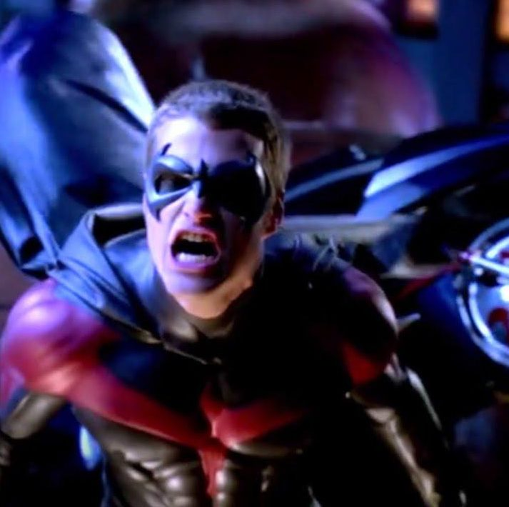 maxresdefault 10 e1602679489768 20 Things You Might Not Have Realised About The 1997 Film Batman & Robin