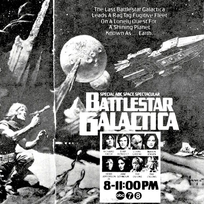 maxresdefault 16 e1602863498112 20 Things You Probably Didn't Know About The Original Battlestar Galactica