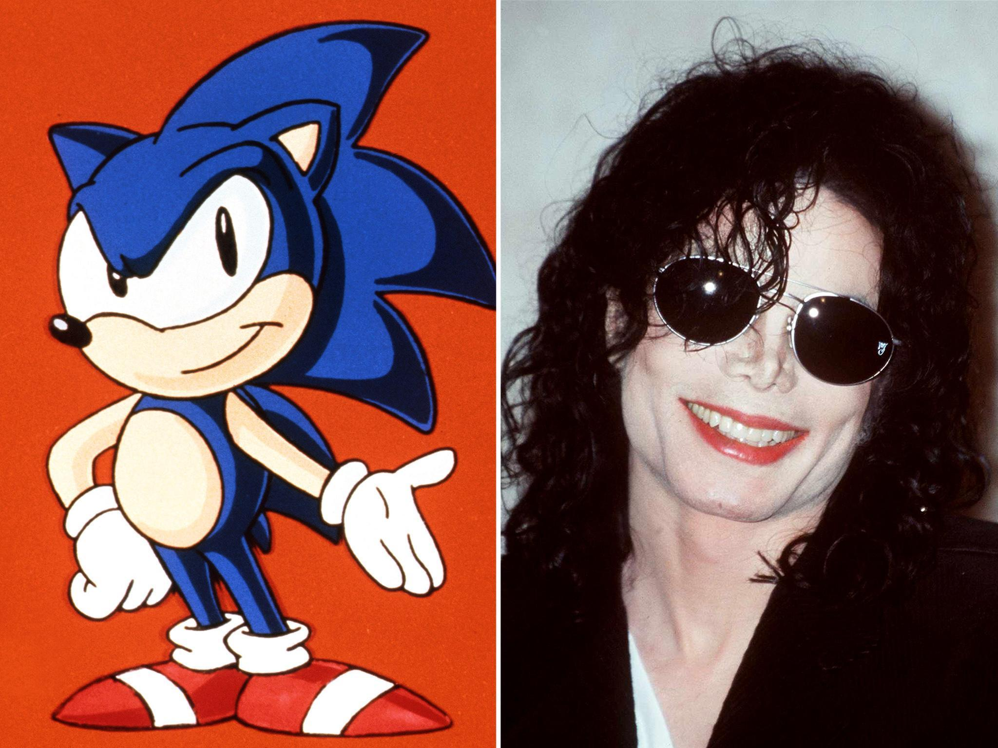 michael jackson Video Game Urban Legends That'll Give You Nightmares