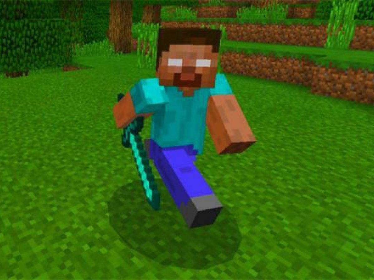minecraft herobrine skins 1200x900 1 30 Video Game Urban Legends: Are They True Or False?
