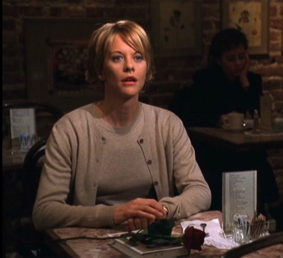mr ygm e1602088593737 20 Things You Never Knew About Meg Ryan