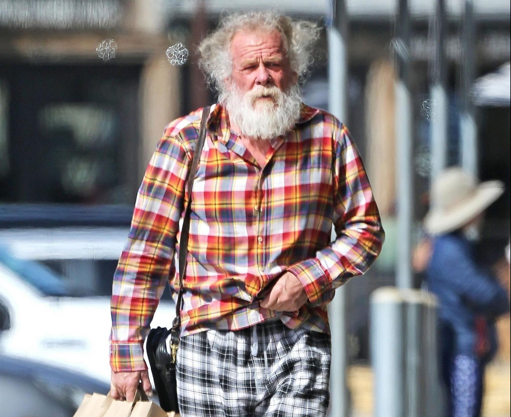 20 Fun Facts About Nick Nolte