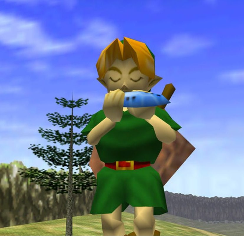 ocarina emulated.0.0.0 e1604409209722 Video Game Urban Legends That'll Give You Nightmares