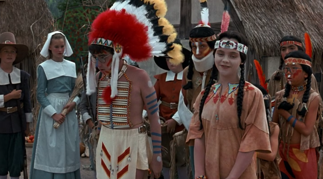 pageant 30 Creepy and Kooky Facts About Addams Family Values