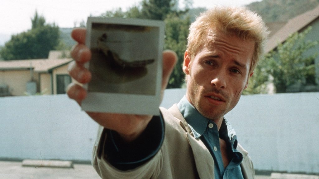 polaroid 10 Things You Never Knew About Guy Pearce