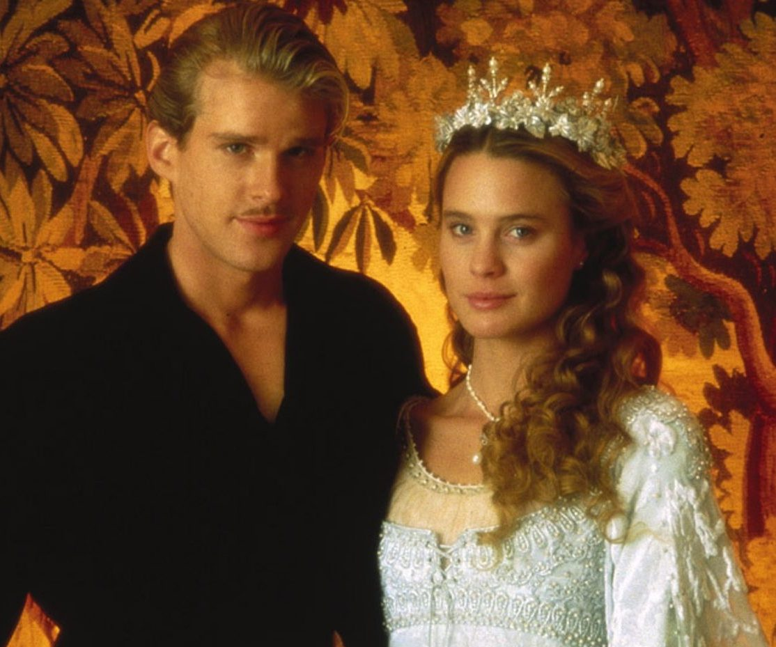 princess bride hed e1603715326776 10 Things You Never Knew About Cary Elwes