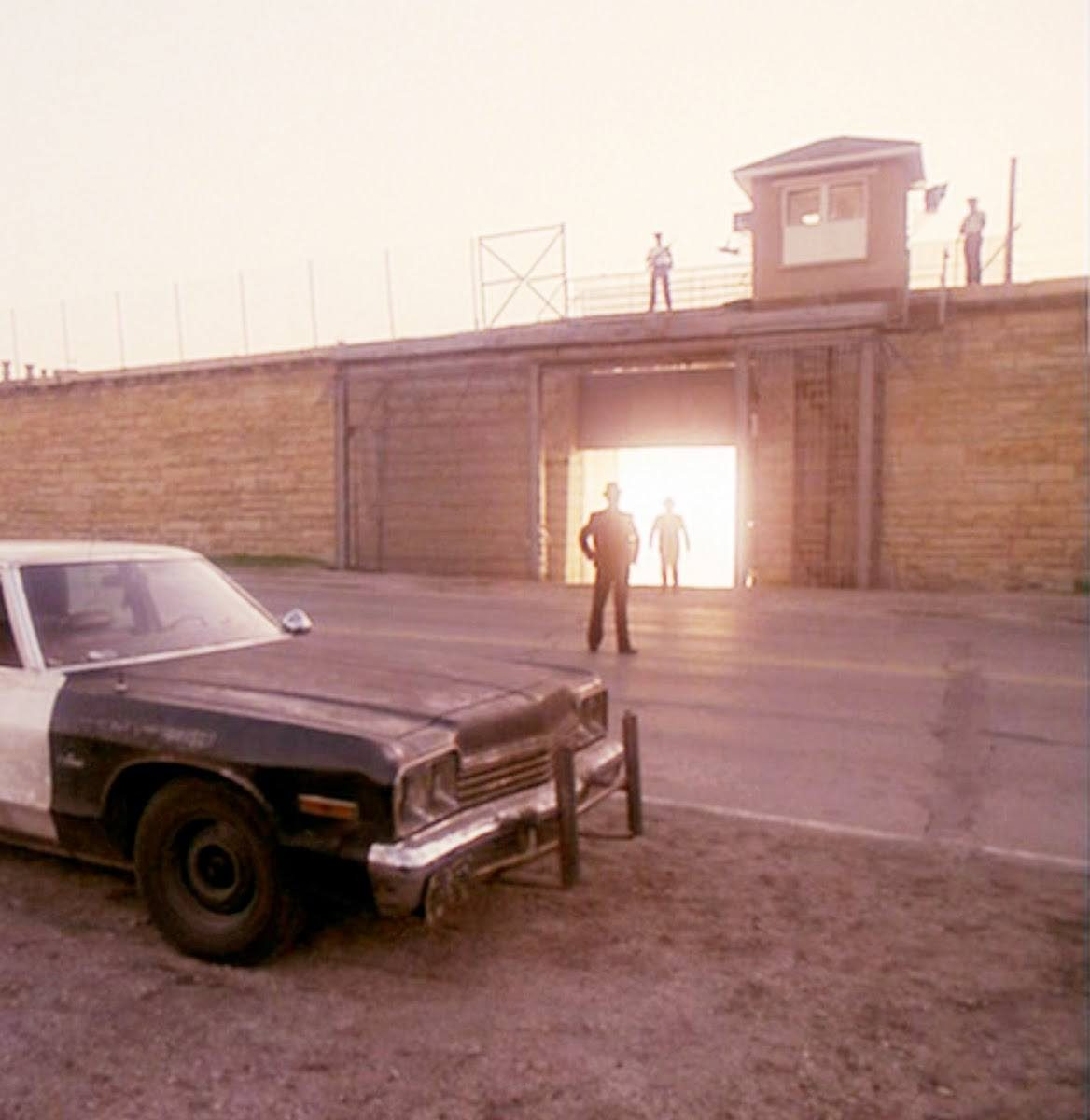 prison e1602491868878 20 Things You Never Knew About John Belushi