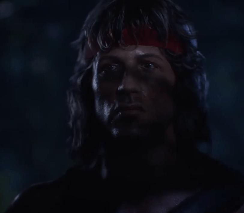 rambo e1602228626137 Sylvester Stallone to voice Rambo in Mortal Kombat 11