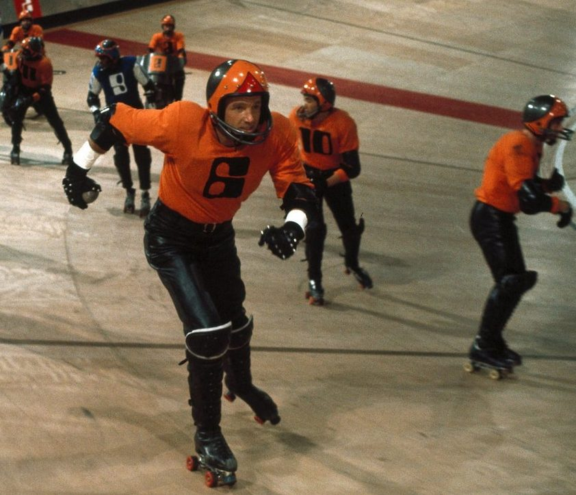 rollerball e1605177607828 20 Movie Remakes That Were Nothing Like The Original