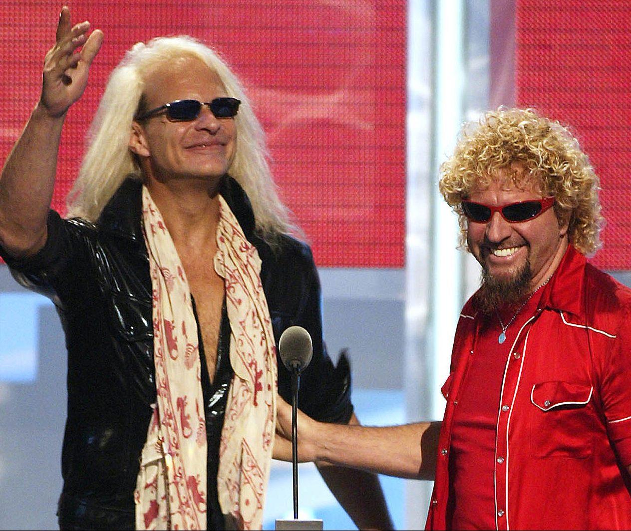 rothHagar e1604675059576 20 Facts About Rock Legends Van Halen That Will Make You Jump