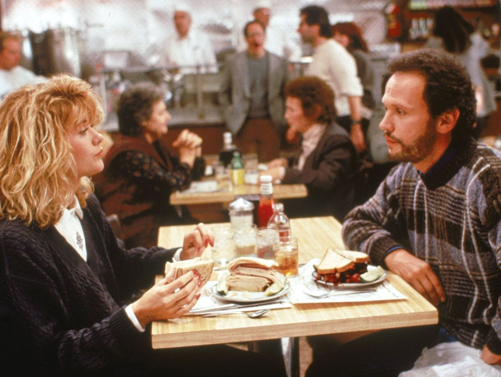 ryan 2 e1601554299793 20 Things You Never Knew About Meg Ryan