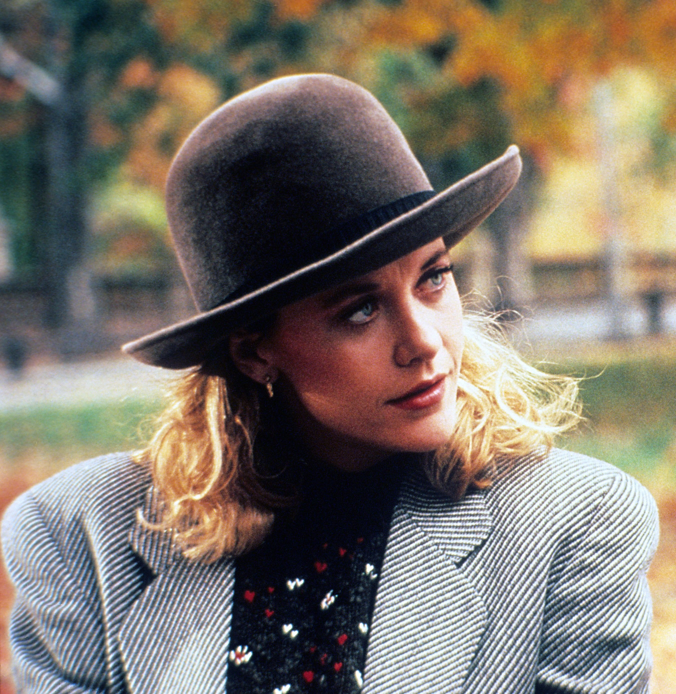 ryan 3 scaled e1602100162831 20 Things You Never Knew About Meg Ryan