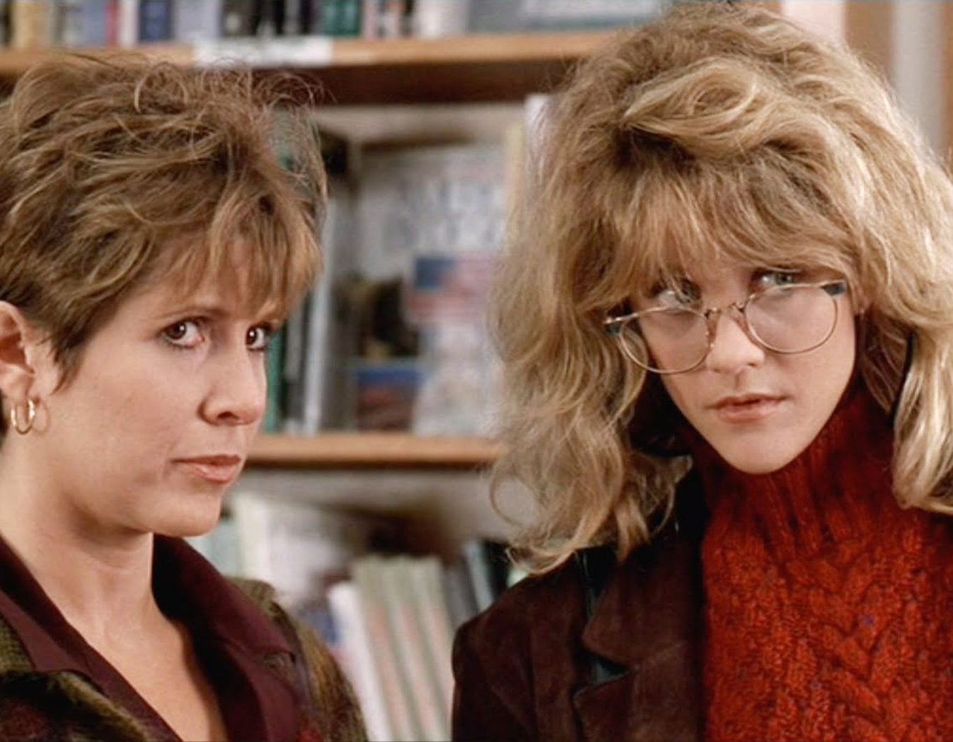 ryan 7 e1601555442334 20 Things You Never Knew About Meg Ryan