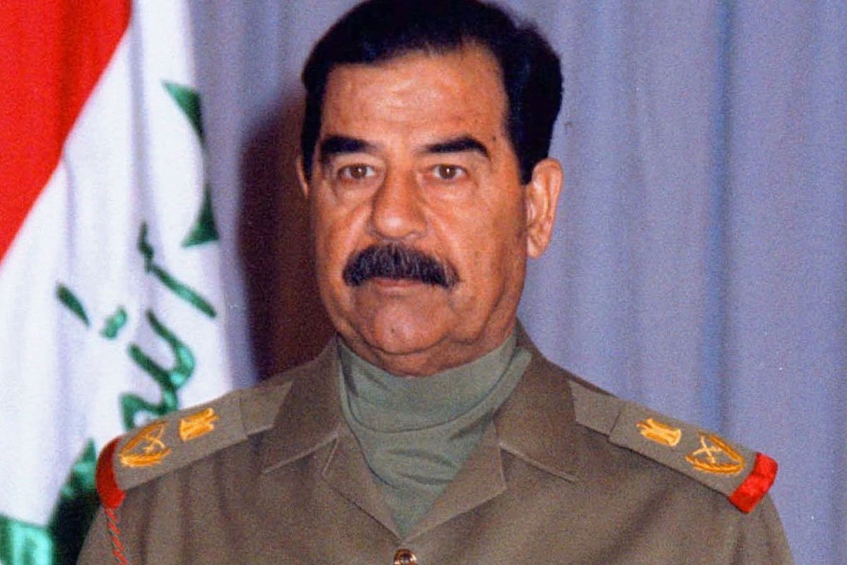 saddam hussein 30 Video Game Urban Legends: Are They True Or False?