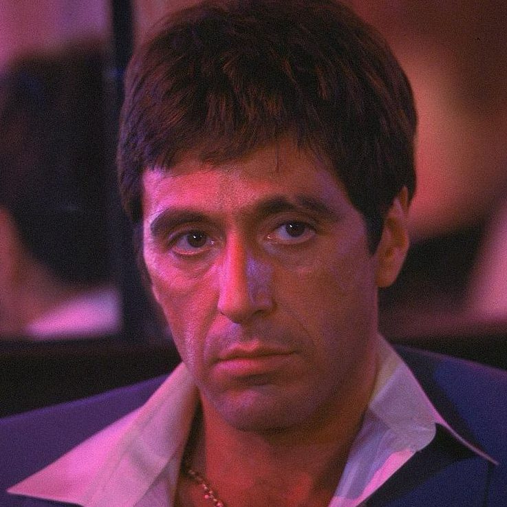 scarface e1603969799554 10 Things You Probably Didn't Know About Al Pacino