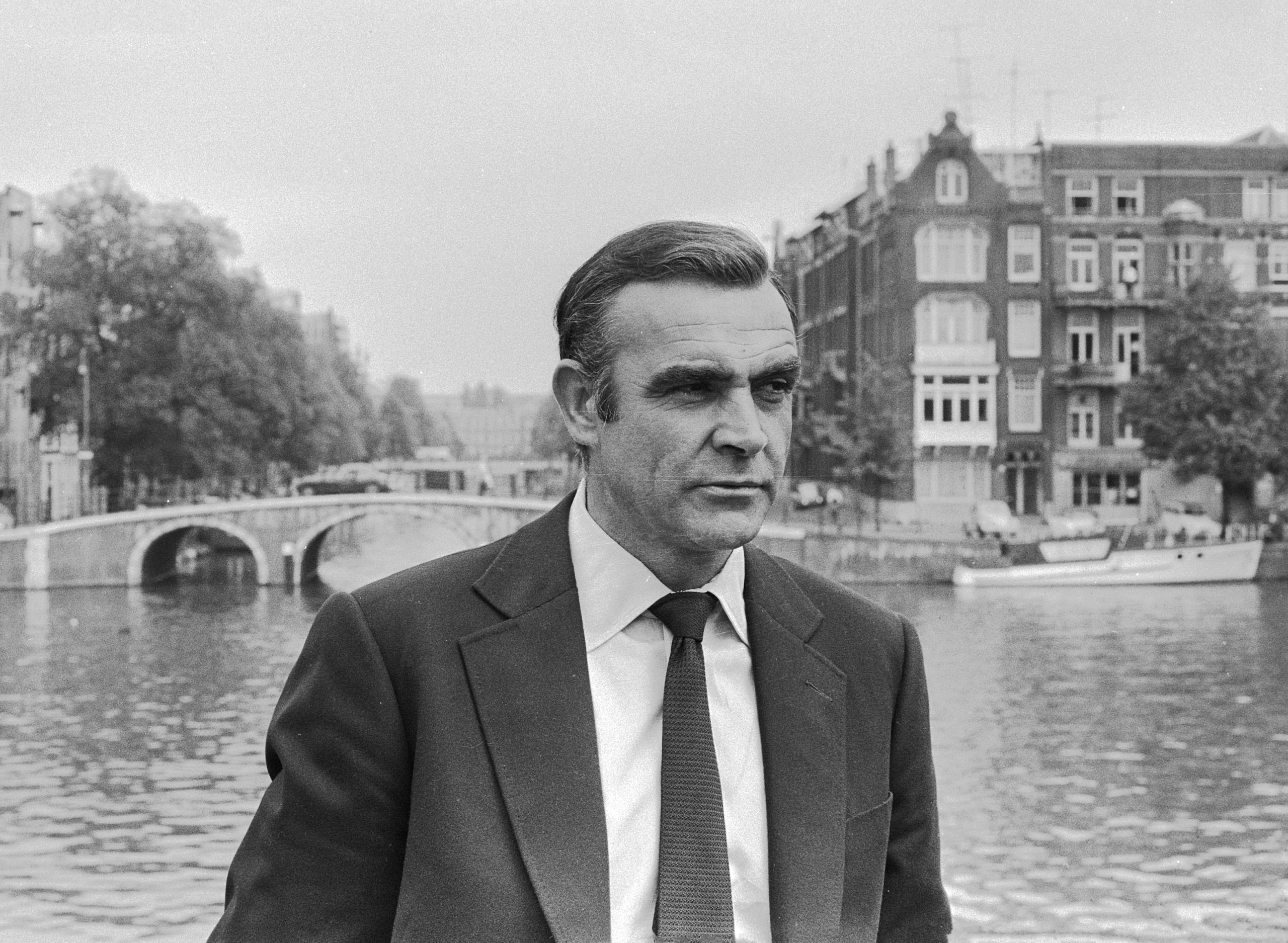 sean connery cool guy scaled 20 Things You Never Knew About Sean Connery