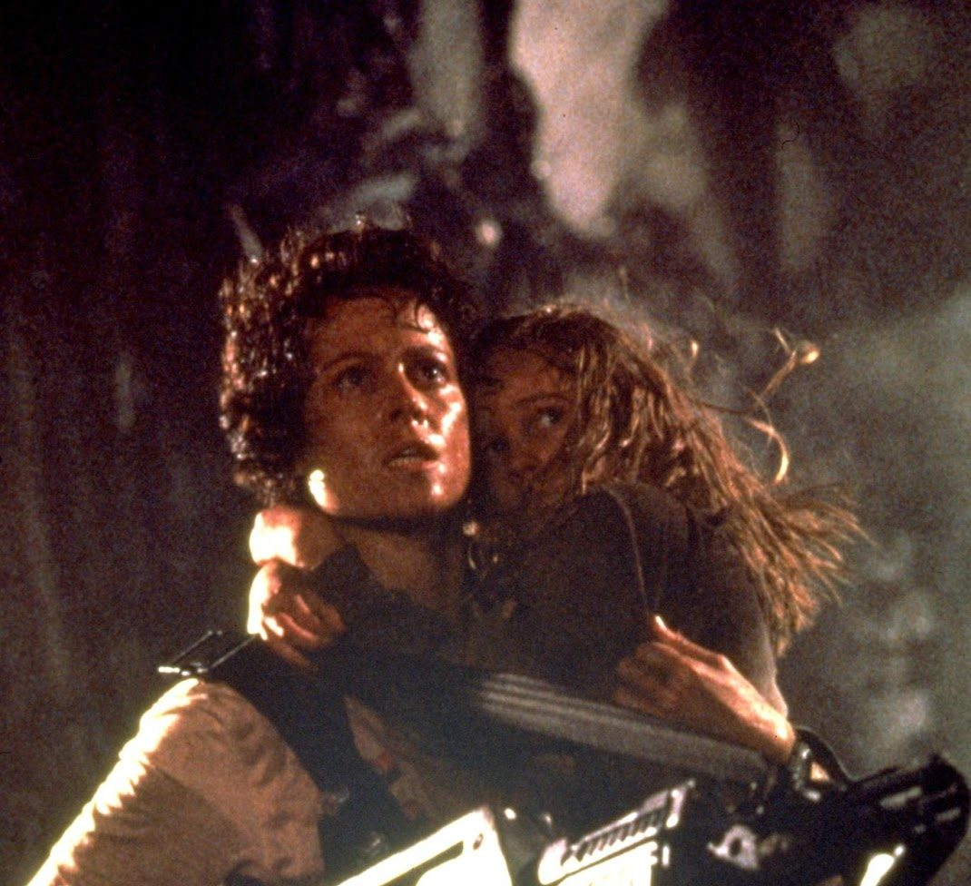 sigourney weaver aliens e1609846716751 20 Things You Probably Didn't Know About Sigourney Weaver