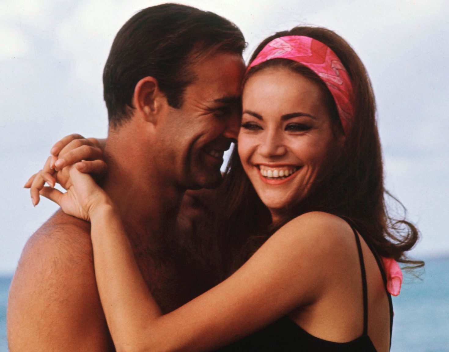 skynews claudine auger sean connery 4871411 e1604317367237 20 Things You Never Knew About Sean Connery