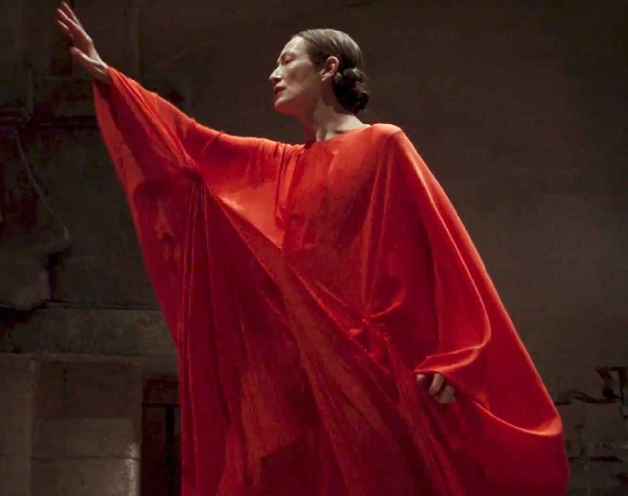 suspiria trailer e1605690527636 10 Remakes Of Foreign-Language Horror Movies That Are Worth A Watch (And 10 That Were Awful)