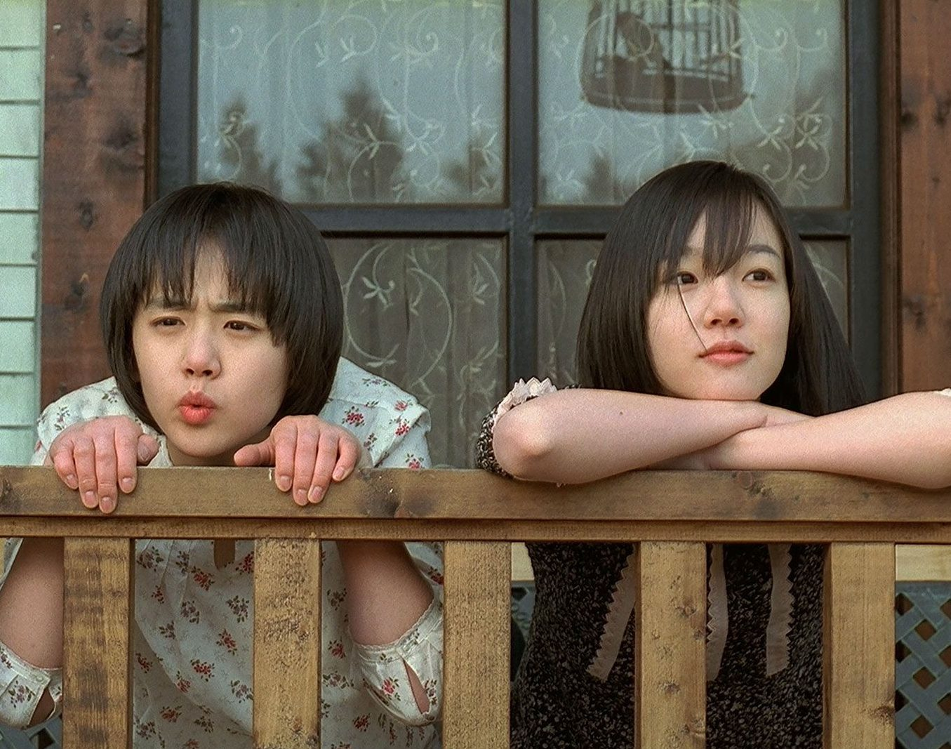 taleoftwosisters e1605627973289 10 Remakes Of Foreign-Language Horror Movies That Are Worth A Watch (And 10 That Were Awful)