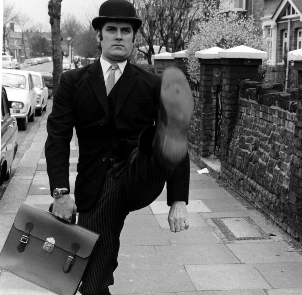 tall 10 Things You Never Knew About John Cleese