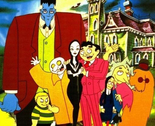 the addams family 1992 animated series 25218136 9aae 42c4 9c30 1f772c653be resize 750 10 Spooky Cartoons Designed To Give Kids Nightmares