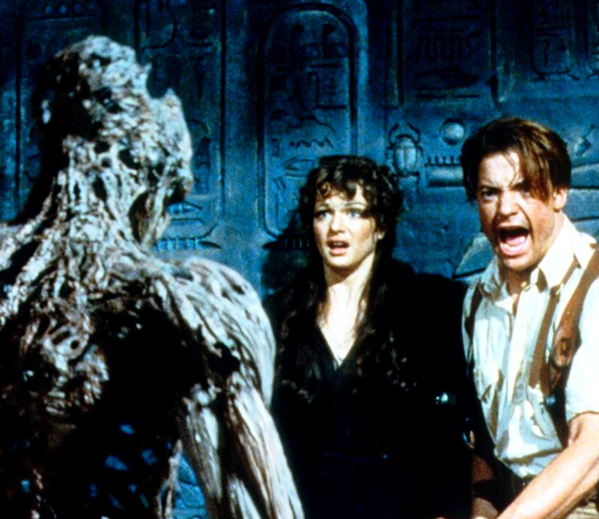 the mummy 1999 e1605184621310 The Best (And Worst) Films Inspired By Indiana Jones