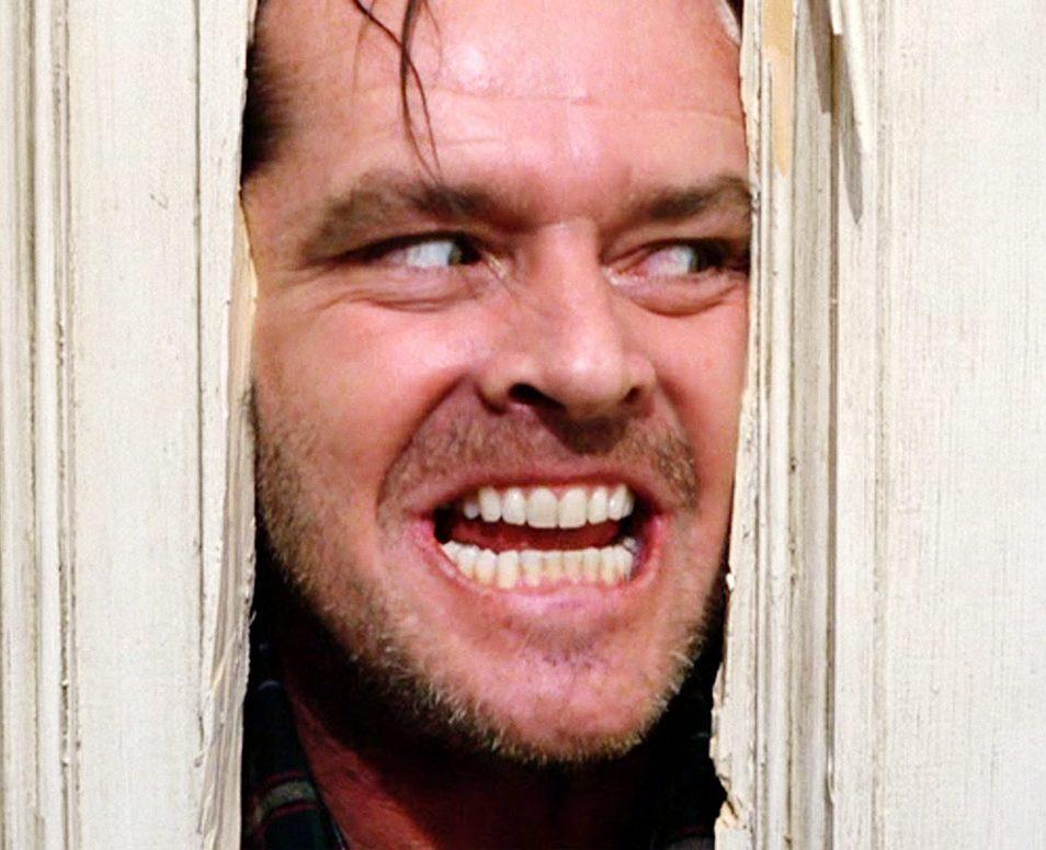 the shining jack nicholson birthday ftr e1617020390479 20 Horror Movies That Defined The 1980s