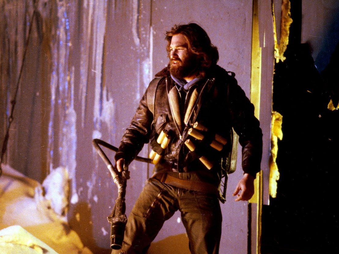 the thing kurt russell 1108x0 c default 20 Movie Remakes That Were Nothing Like The Original