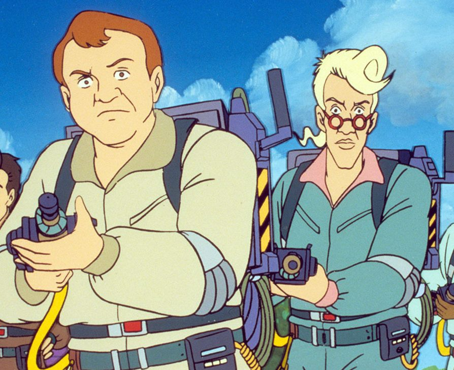the real ghostbusters still e1603810697531 10 Spooky Cartoons Designed To Give Kids Nightmares