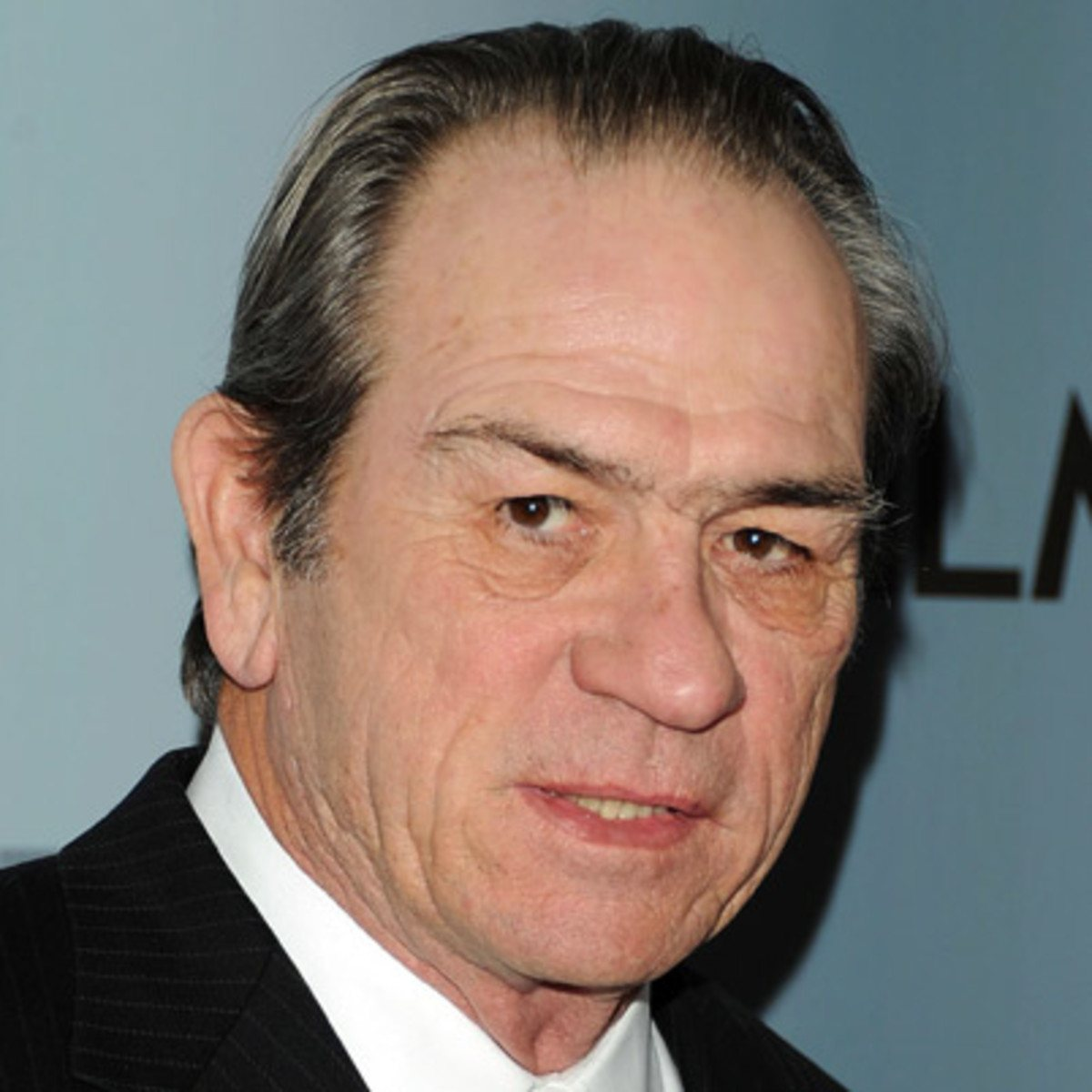 tommy lee jones 9542352 1 402 20 Things You Never Knew About Tommy Lee Jones