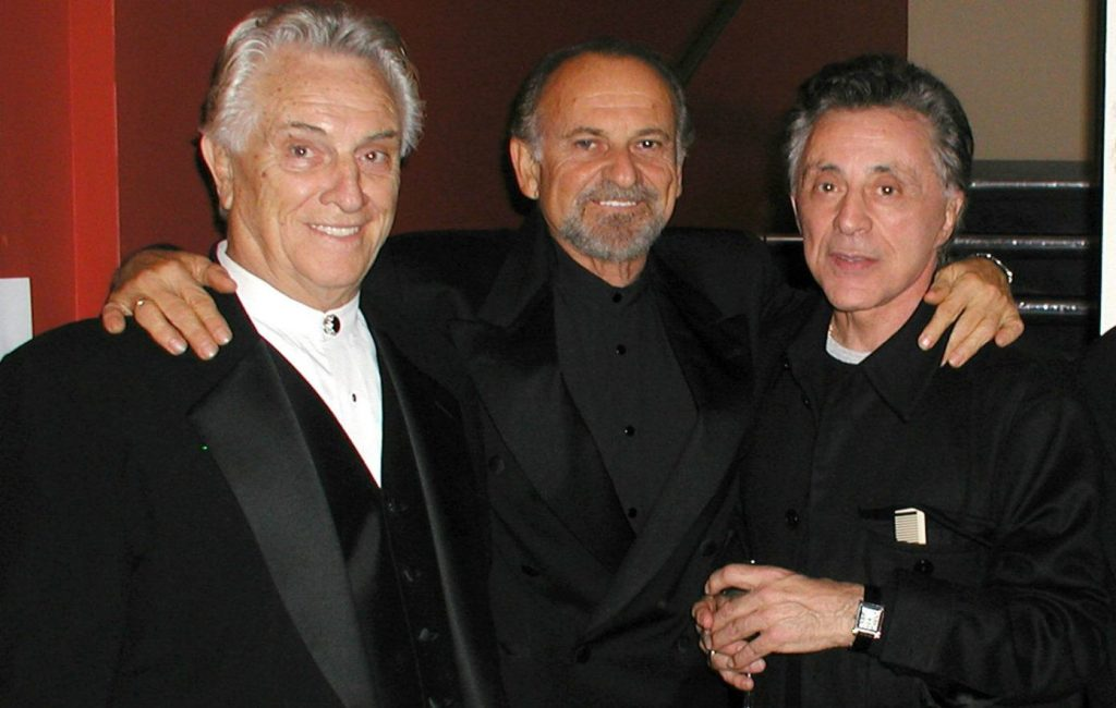 tommydevito 1392x884 1 20 Facts You Never Knew About Joe Pesci