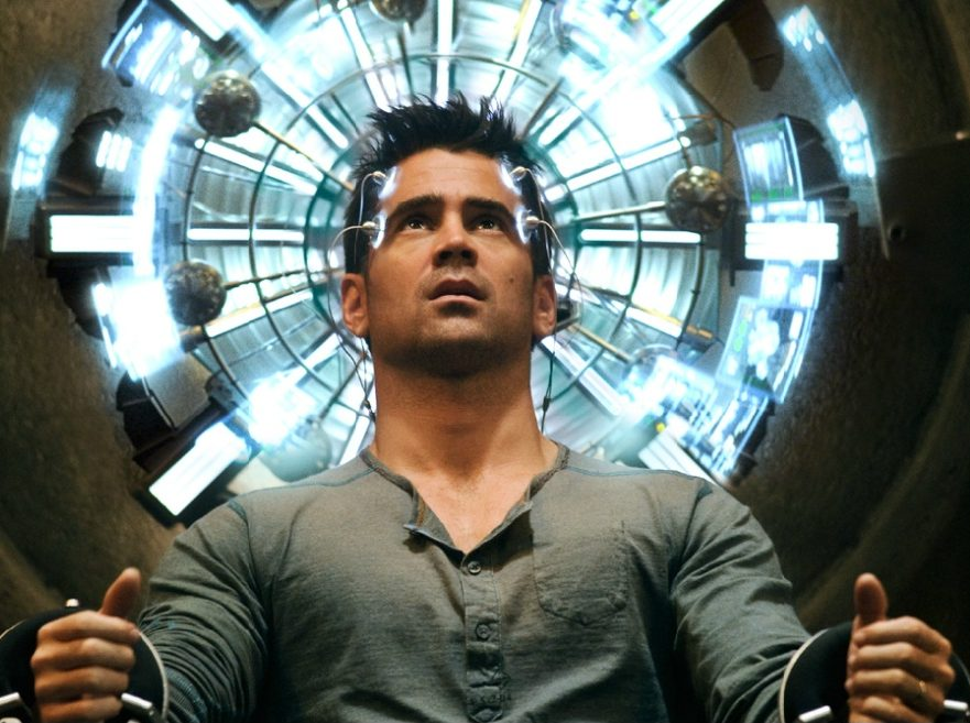 total recall e1605177494916 20 Movie Remakes That Were Nothing Like The Original