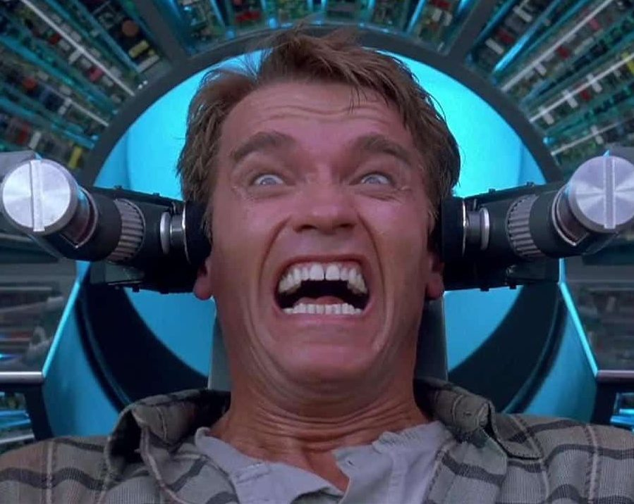 total recall lead e1605177520379 20 Movie Remakes That Were Nothing Like The Original
