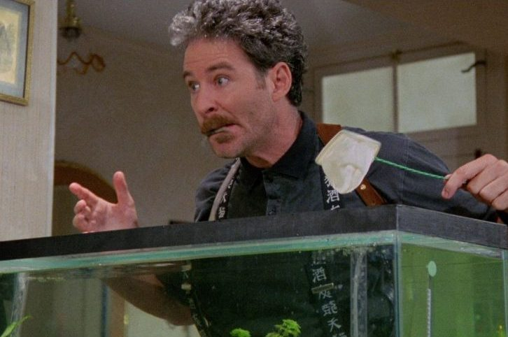 wandablu00014 e1604490843421 20 Things You Never Knew About Kevin Kline