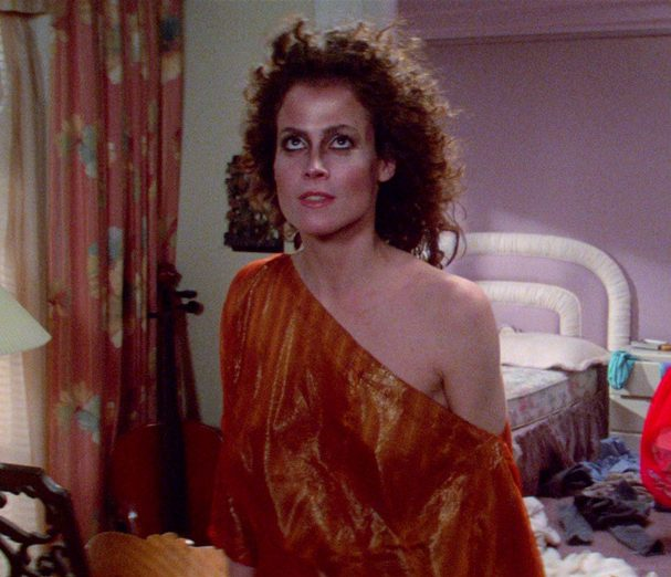 weaver e1609765052436 20 Things You Probably Didn't Know About Sigourney Weaver