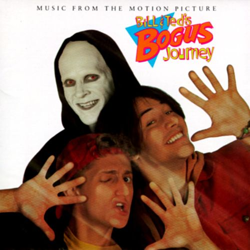 0370930 sa 30 Most Triumphant Truths About Bill & Ted's Bogus Journey