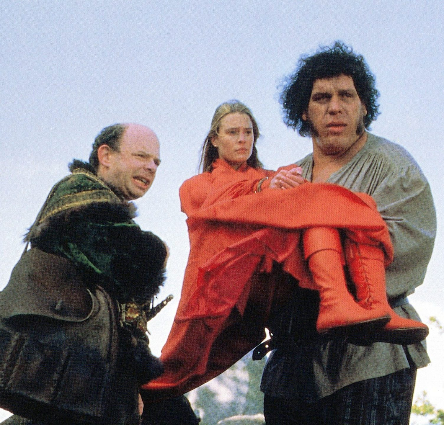 1 109 scaled e1605616740648 30 Inconceivably Good Facts About The Princess Bride