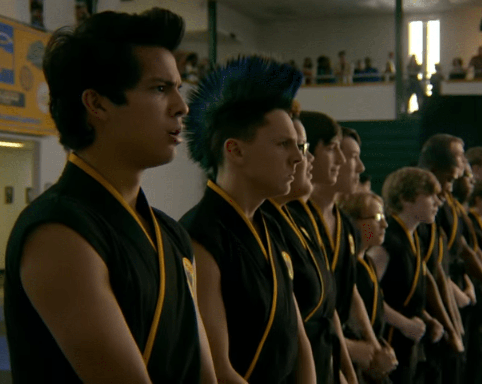 1 12 e1605711052723 30 Things You Might Not Have Known About Cobra Kai