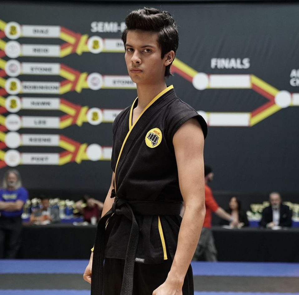 1 125 e1605707416906 30 Things You Might Not Have Known About Cobra Kai