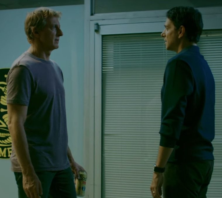 1 140 e1605710743893 30 Things You Might Not Have Known About Cobra Kai