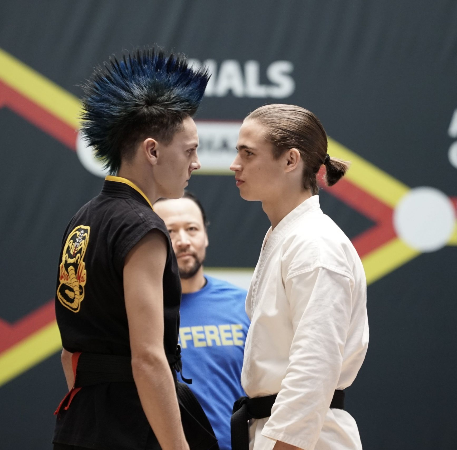 1 142 scaled e1605711106312 30 Things You Might Not Have Known About Cobra Kai